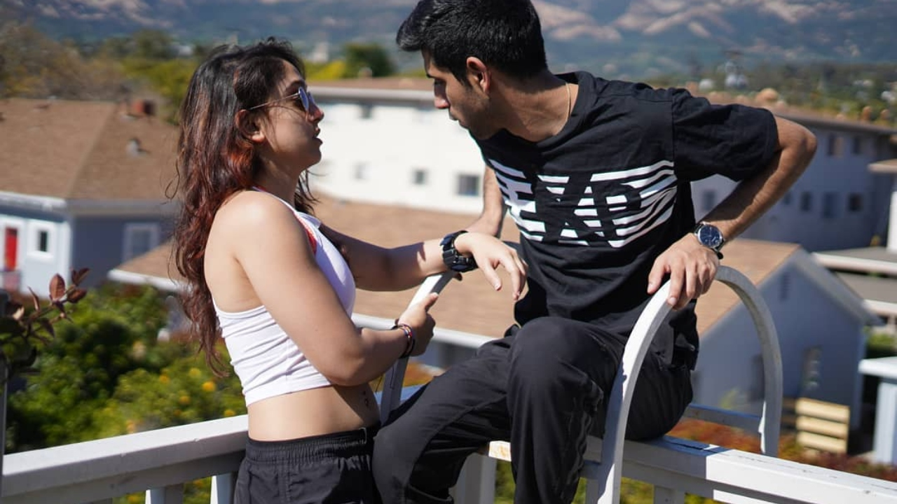 'Dil toot gaya': Netizens can't keep calm after Aamir Khan's daughter Ira Khan shares boyfriend Mishaal Kirpalani's pic