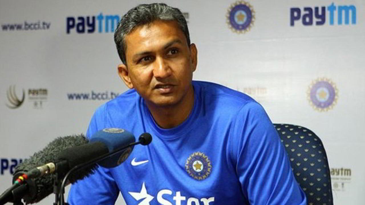 Vikram Rathour pips Sanjay Bangar for India batting coach, conflict permitting