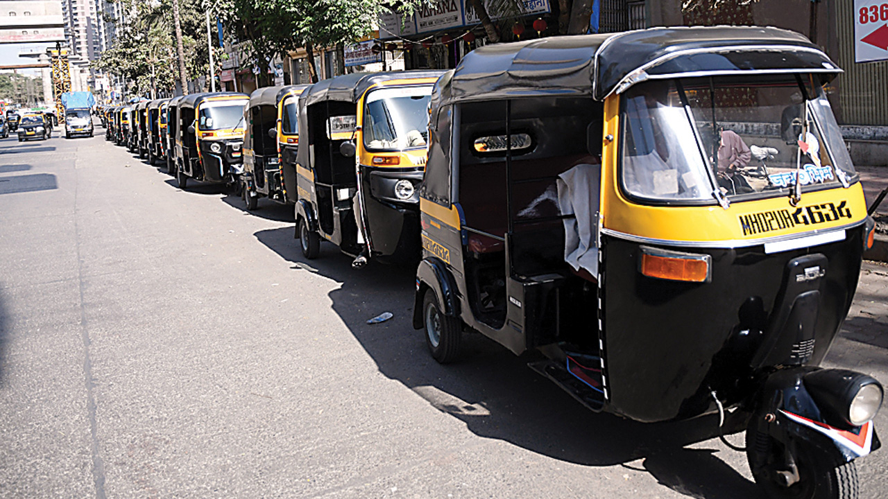Mumbai: Reluctant auto drivers, rigged meters trouble citizens