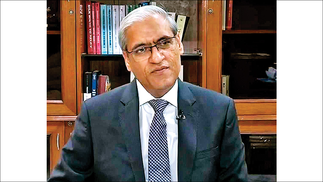 Competition from RIL-BP will make us more efficient: Mukesh Kumar Surana