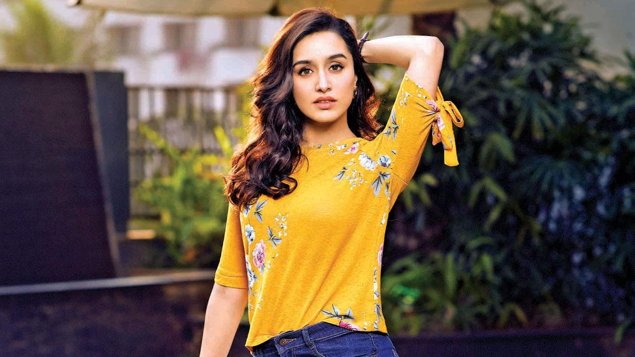 'I would like to play Sania Mirza', says Shraddha Kapoor