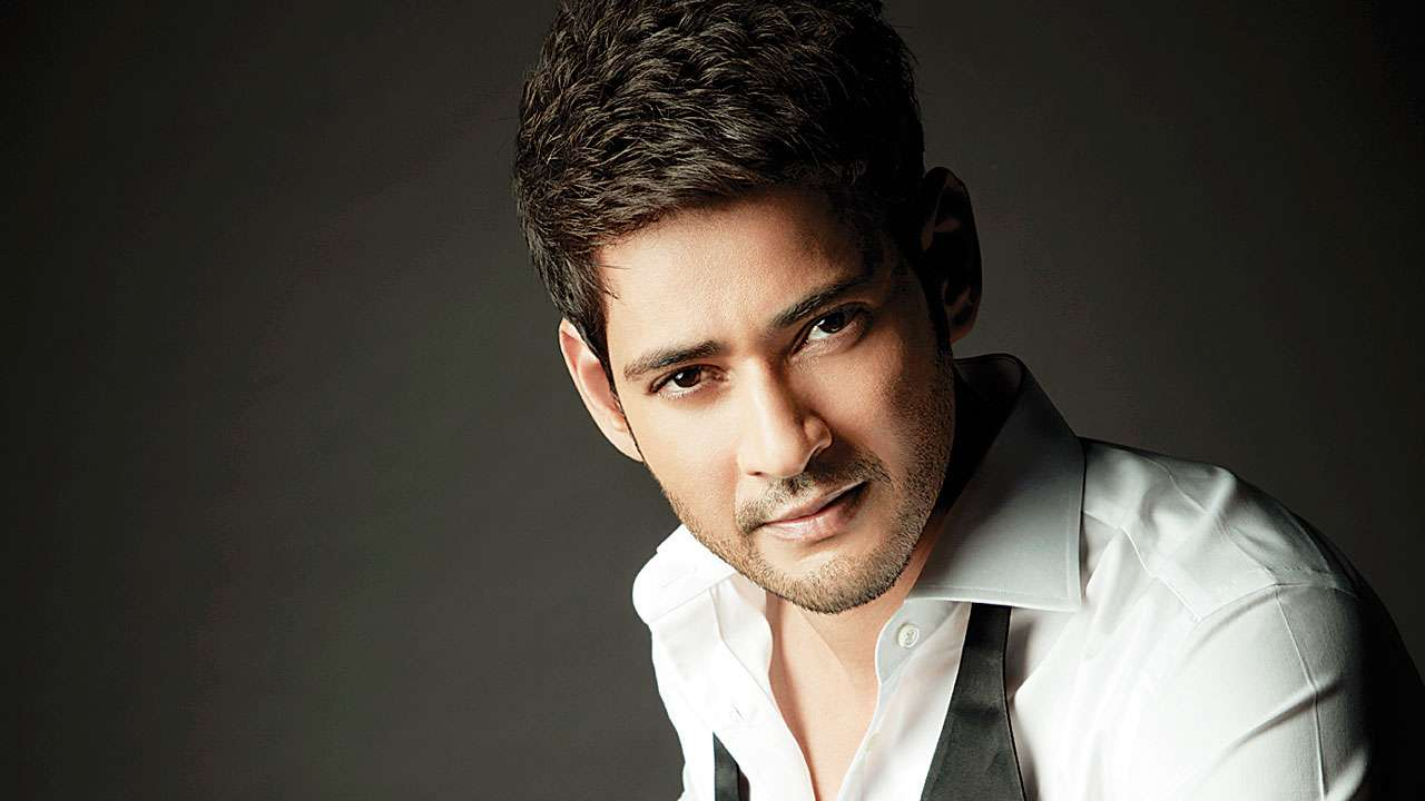 'I am very Insecure and that's a good thing that keeps me driving': Mahesh Babu