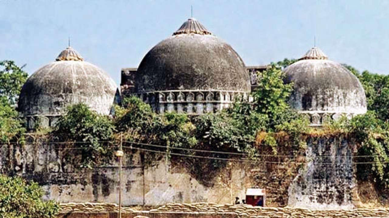 Judge hearing Babri Masjid demolition seeks security, benefits