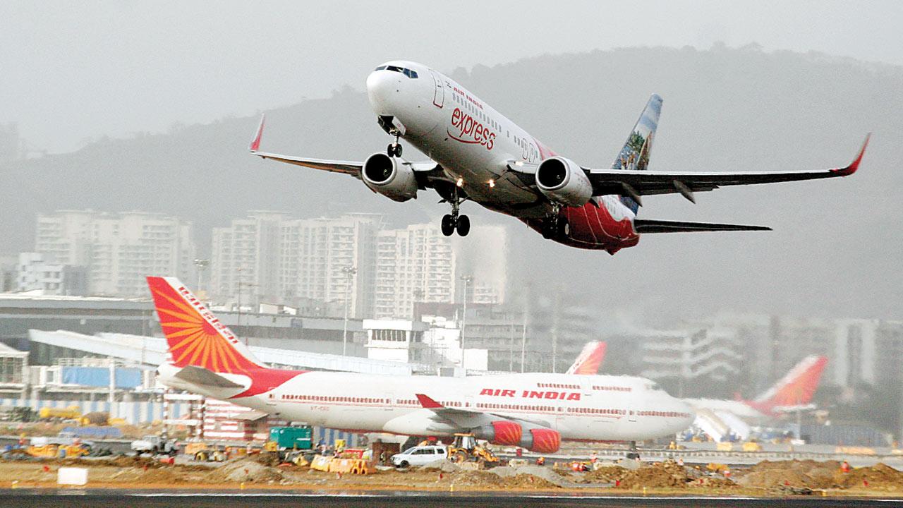 Fuel to Air India cut at 6 airports, flights hit