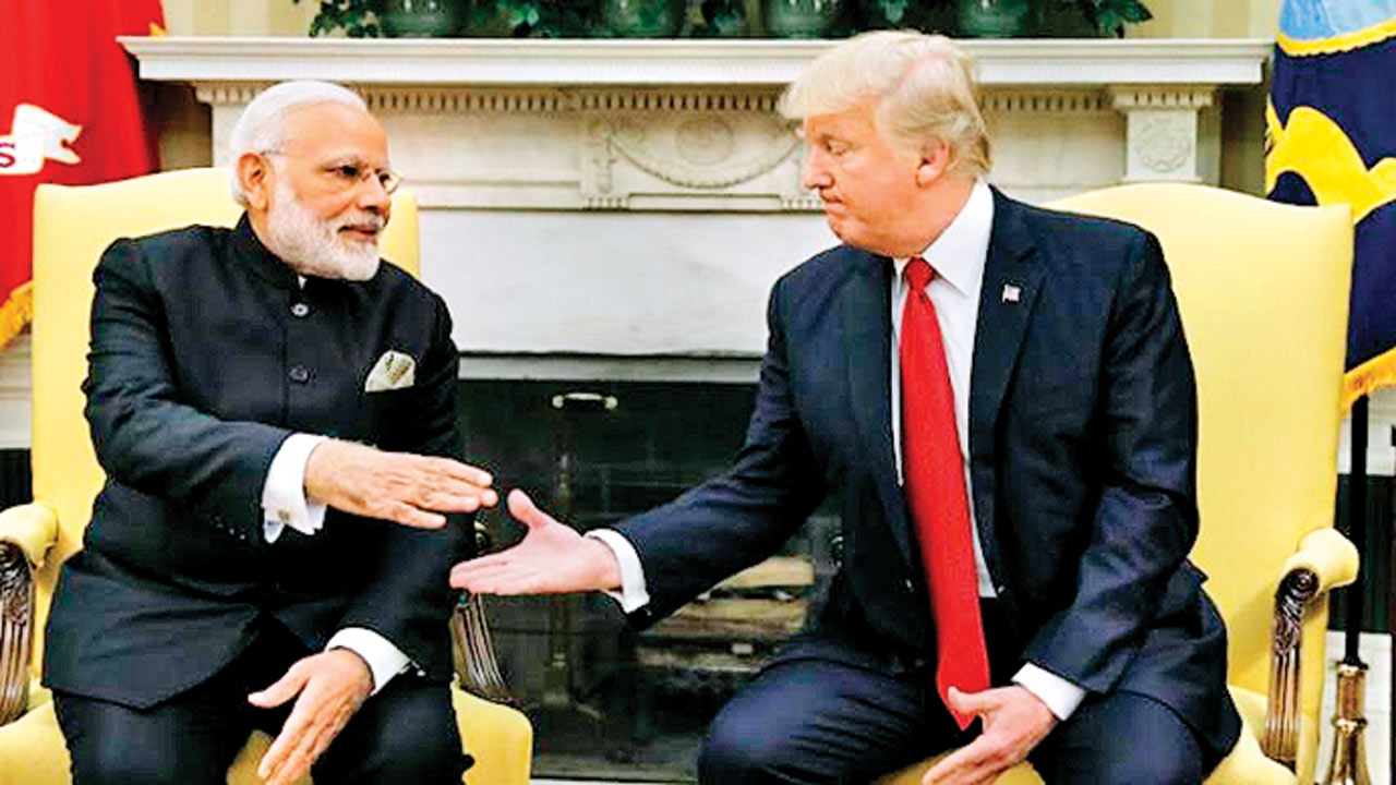 United States: Jammu & Kashmir status change India's internal matter
