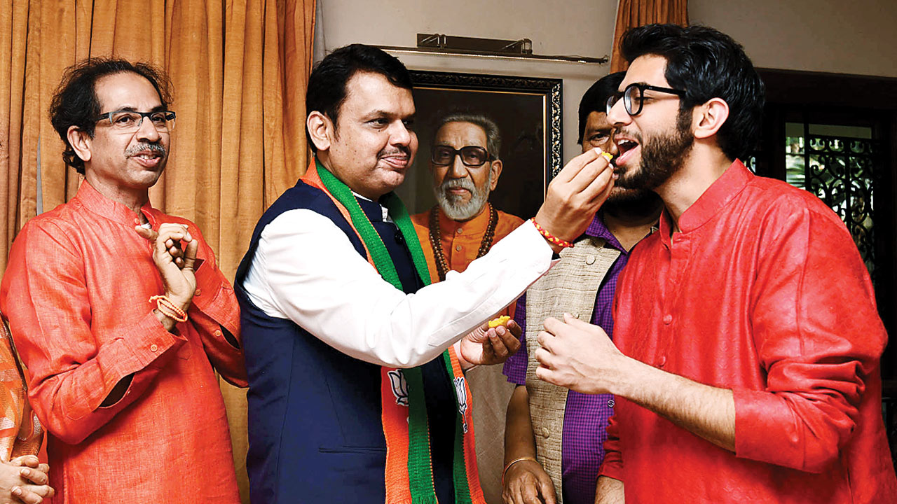 DNA SPECIAL: With or without Sena? BJP split in the middle