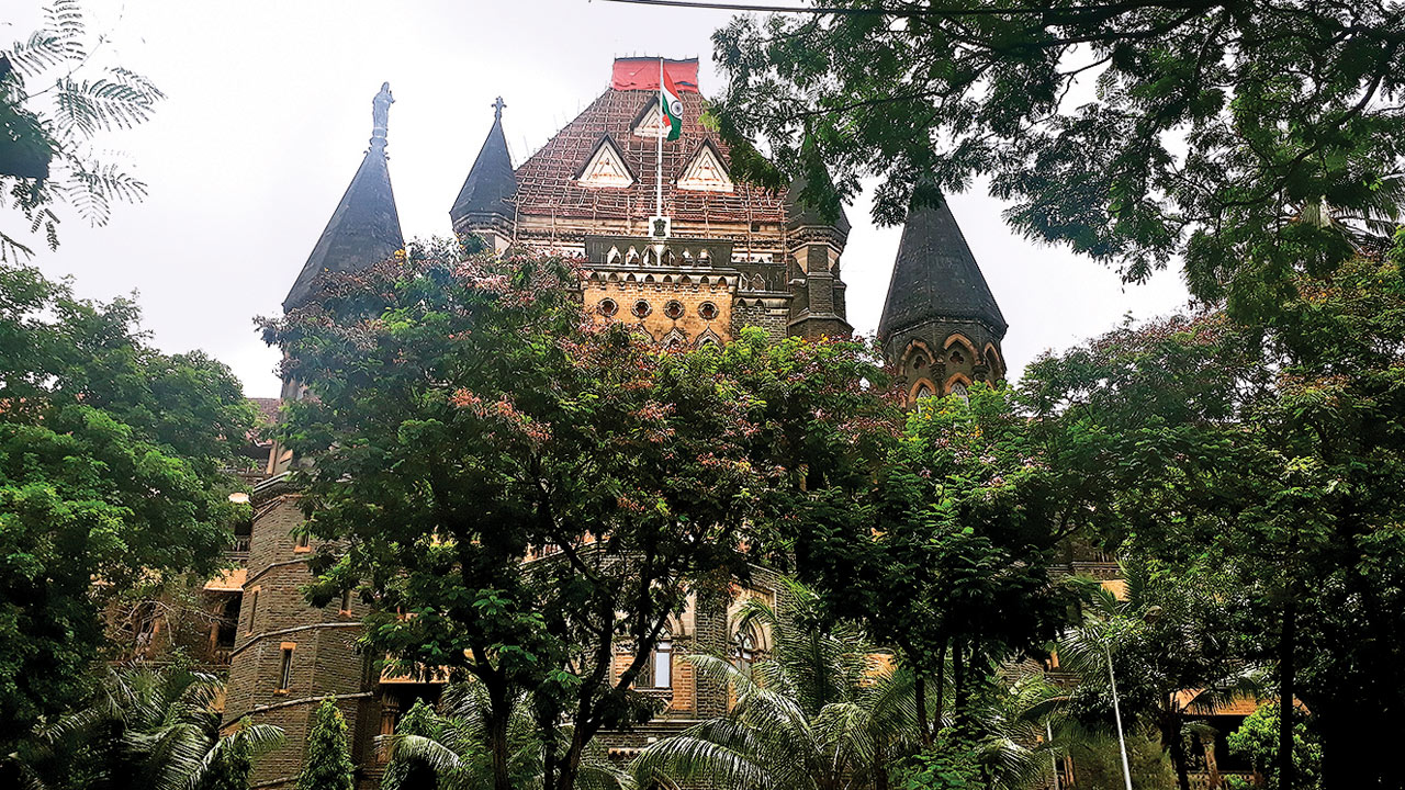 Bombay High Court raps Podar Mills for gender discrimination