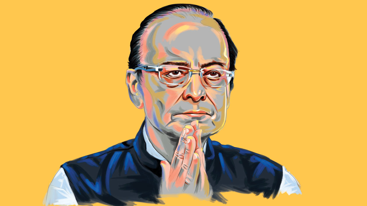 In Arun Jaitley the BJP loses a gentle giant who was a consensus builder