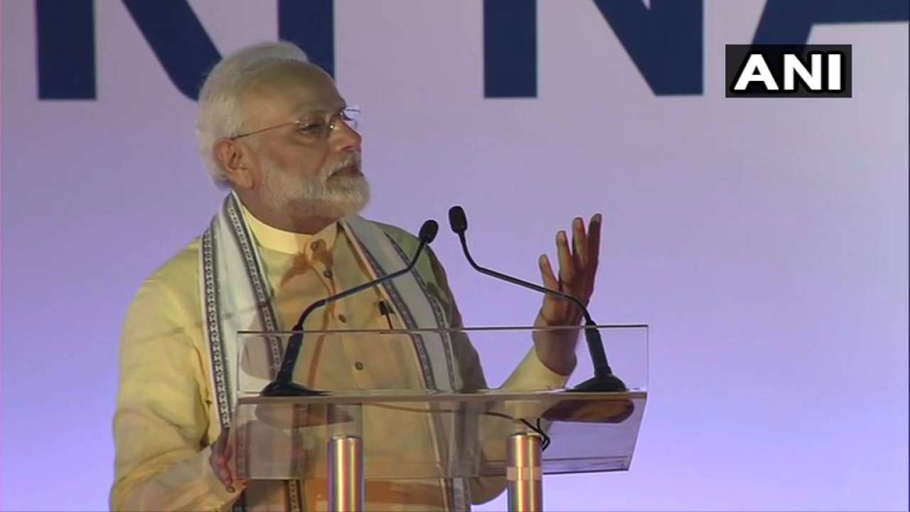A few days ago sister Sushma left us, today my friend Arun: Prime Minister Narendra Modi