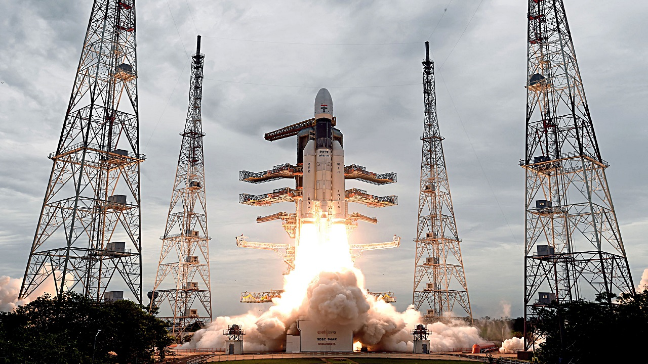Here's how you can watch landing of Chandrayaan-2 on moon live with PM Modi