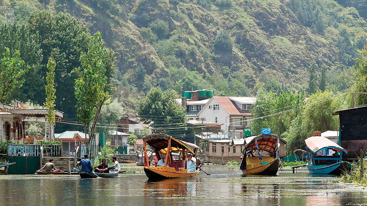 Kashmir: Winning the peace