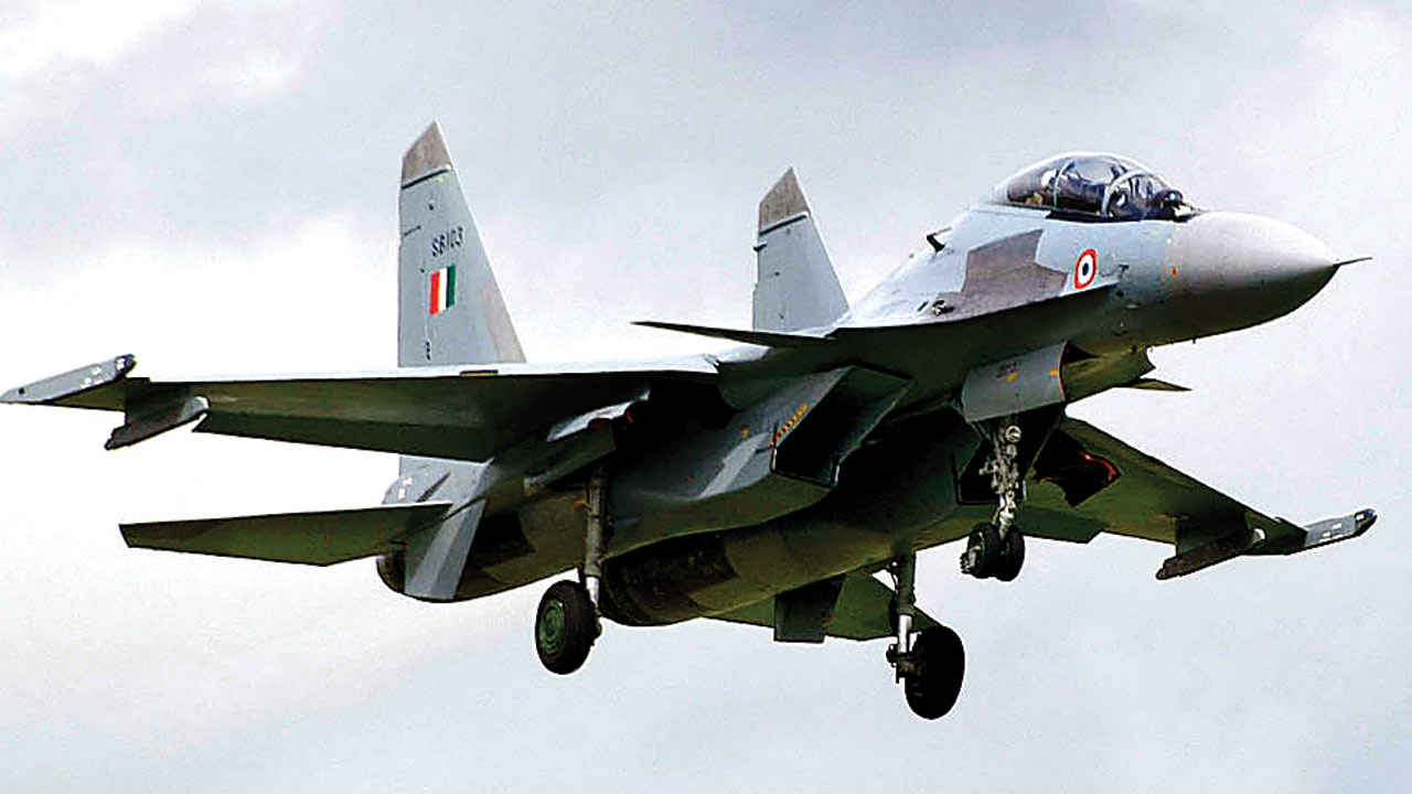 Indian Air Force plans to buy 30 new fighter aircraft