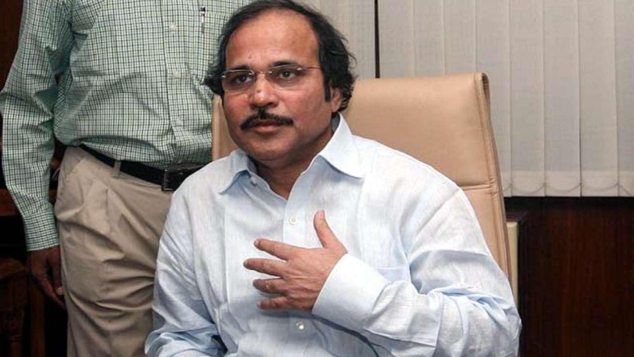 BJP can conduct NRC in Parliament too: Congress leader Adhir Ranjan Chowdhury