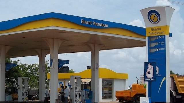 BPCL to focus on petchem amid electric vehicle push