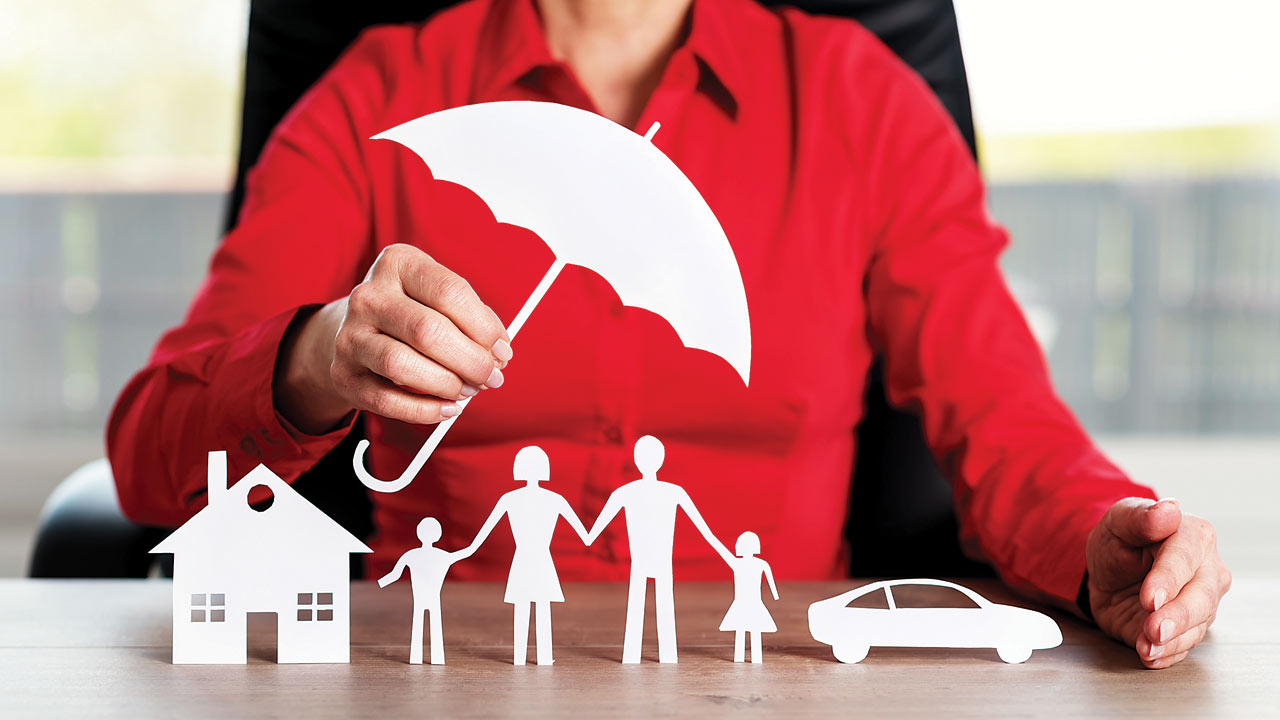 Insurance becomes indispensable for women as they look at securing their financial future