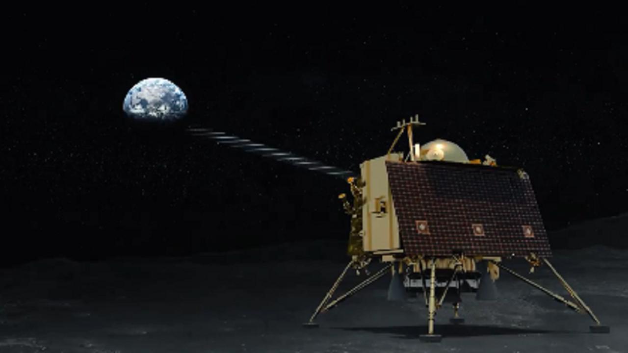 Chandrayaan-2 to engrave tricolour, Ashoka Chakra, ISRO logo on moon: Here's how