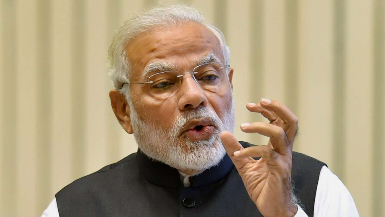 No such thing as failure for ISRO and sportspersons: PM Modi