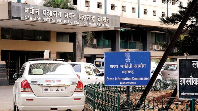 Disclose info on anti-RTI letter to cops: State information commission