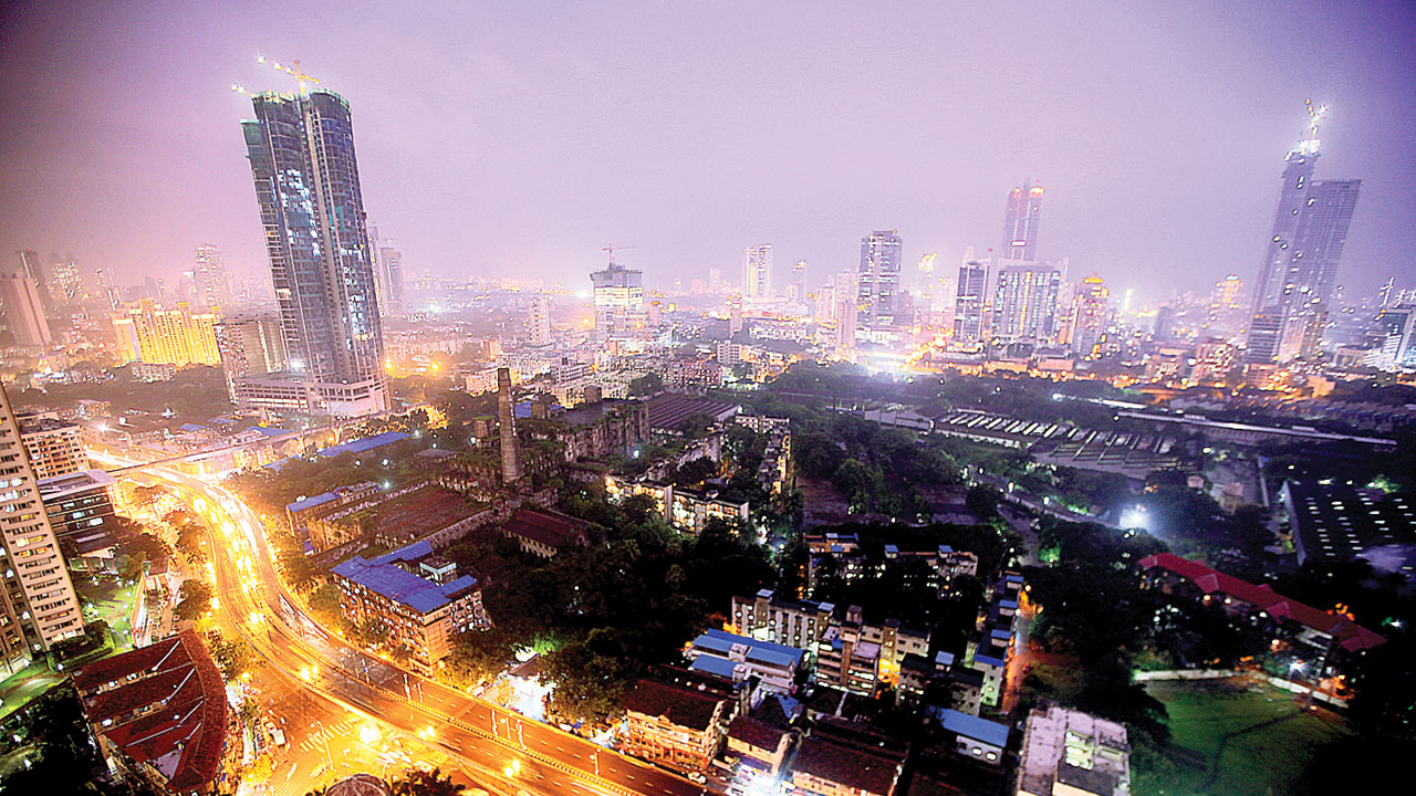 Mumbai tops co-living index in India says report
