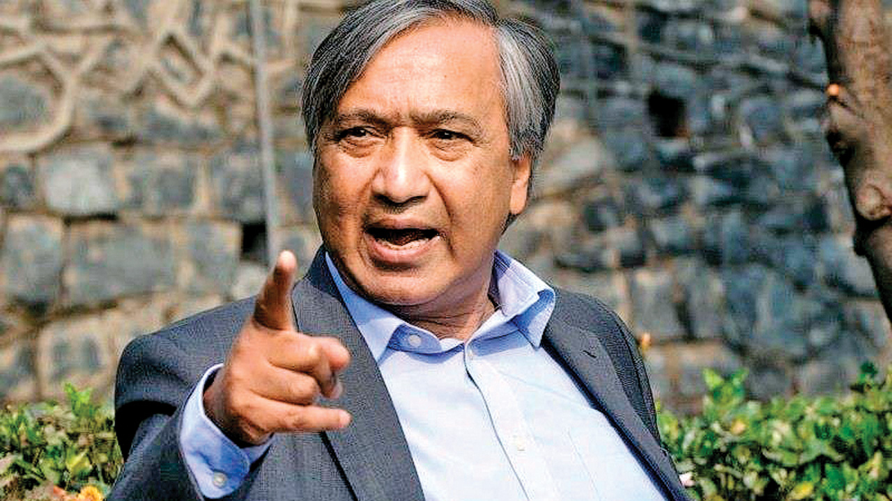 Ailing J CPM leader Mohd Yousuf Tarigami moved to AIIMS