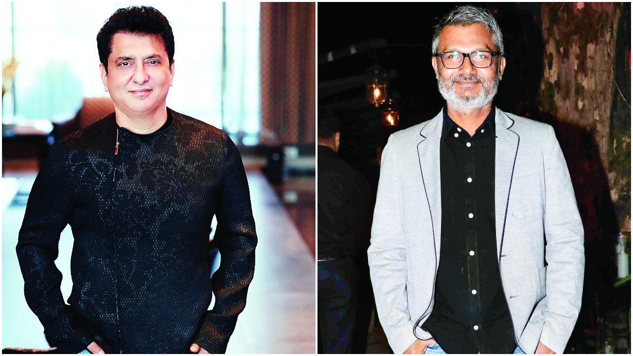 'I've signed Nitesh Tiwari for my next': Sajid Nadiadwala