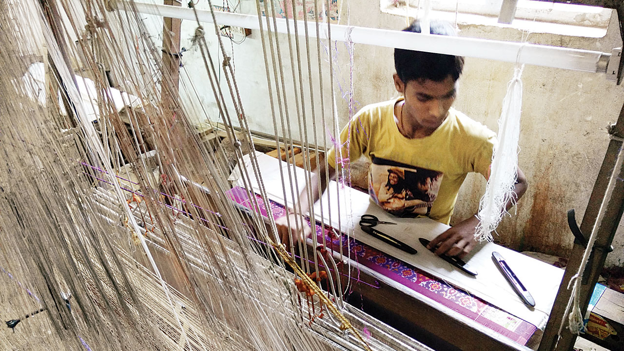 Ahmedabad: Textile traders to go on strike tomorrow