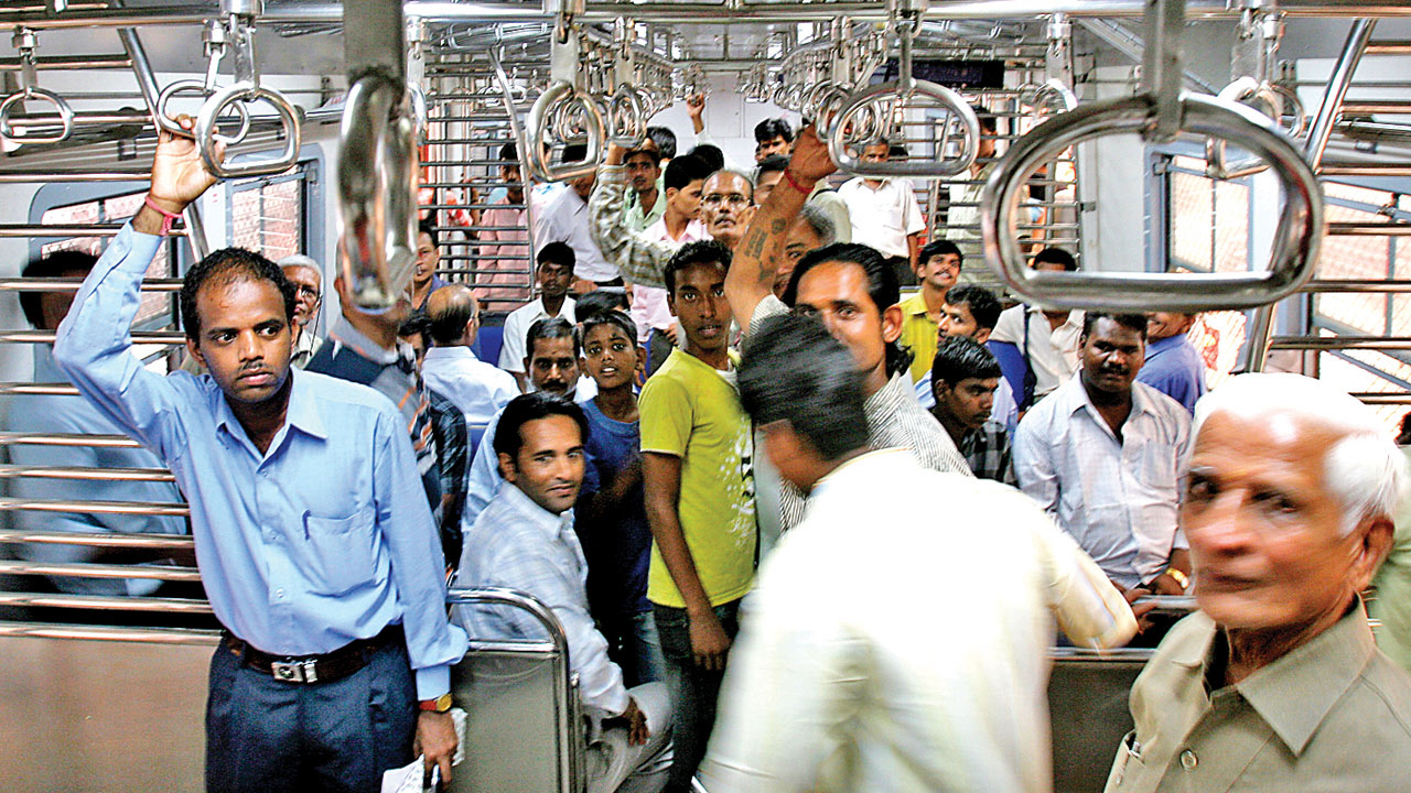 4 years later, Railways does a U-turn, says passengers prefer sitting