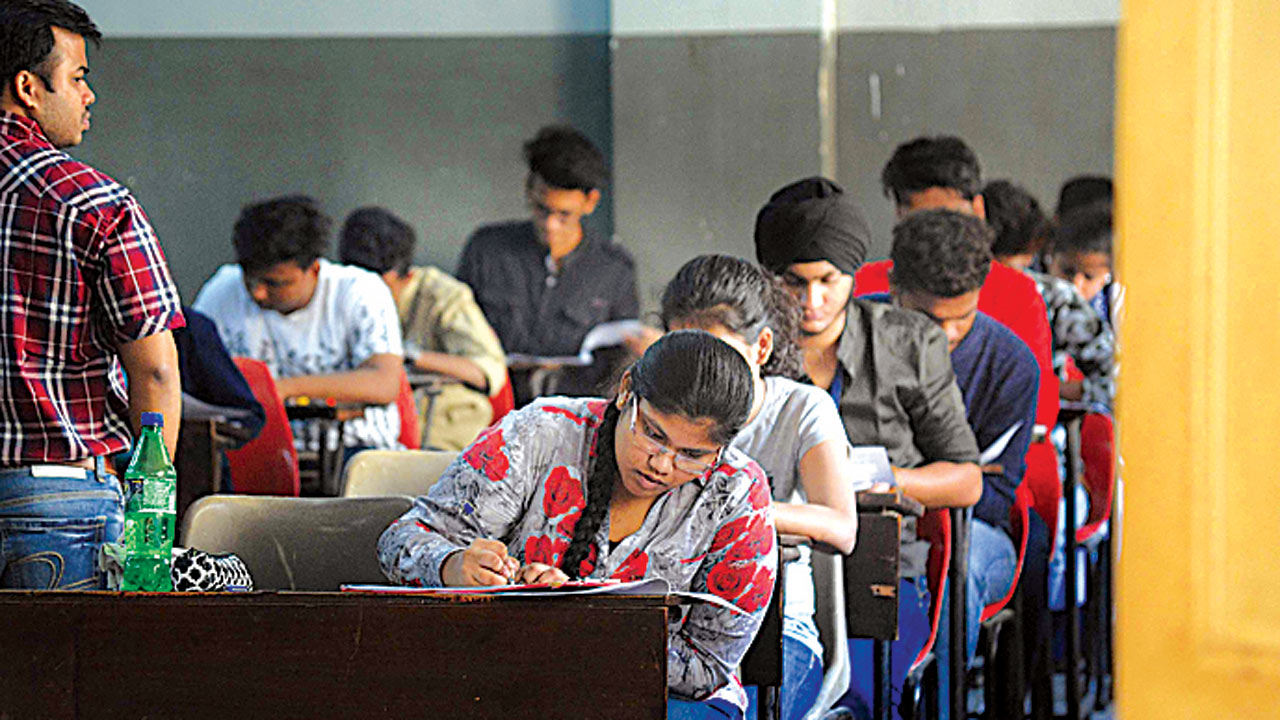 Maharashtra polls messing up exam dates in city college
