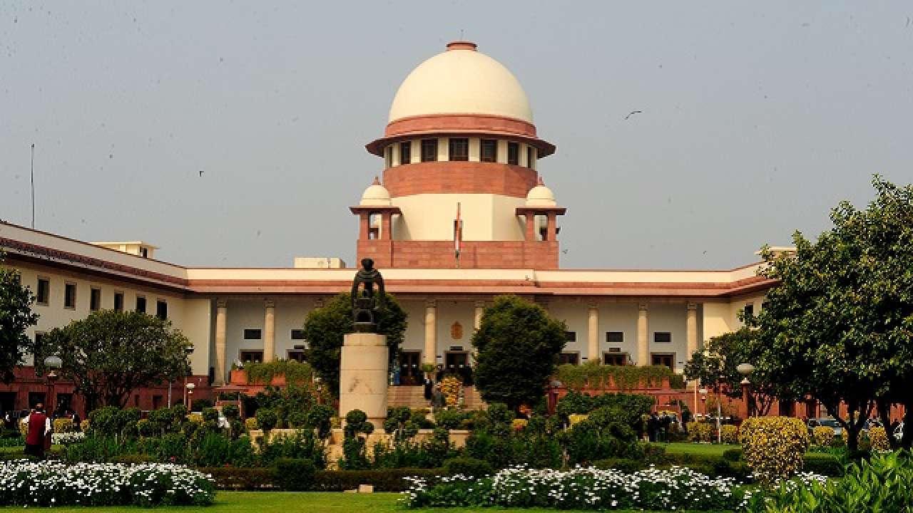 SC seeks Centre's response on PIL challenging Triple Talaq law