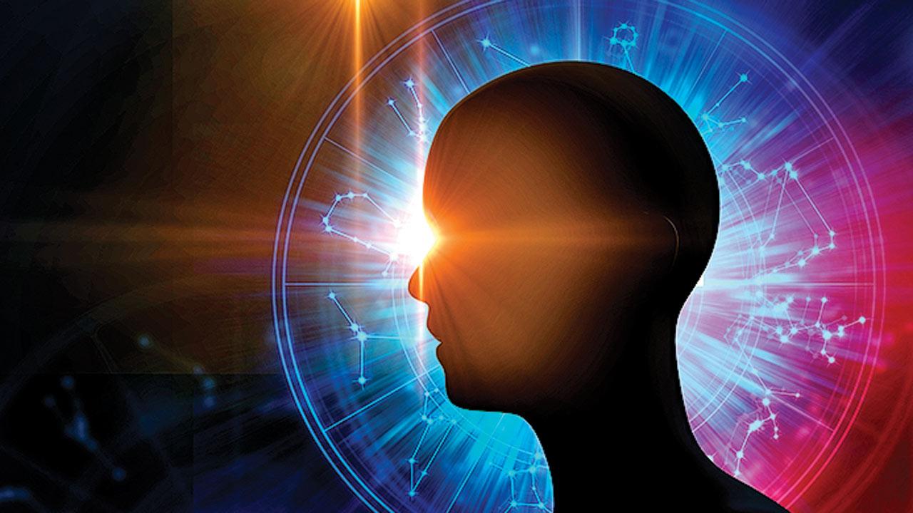 It's nature, nurture, genes & karma that shape your future