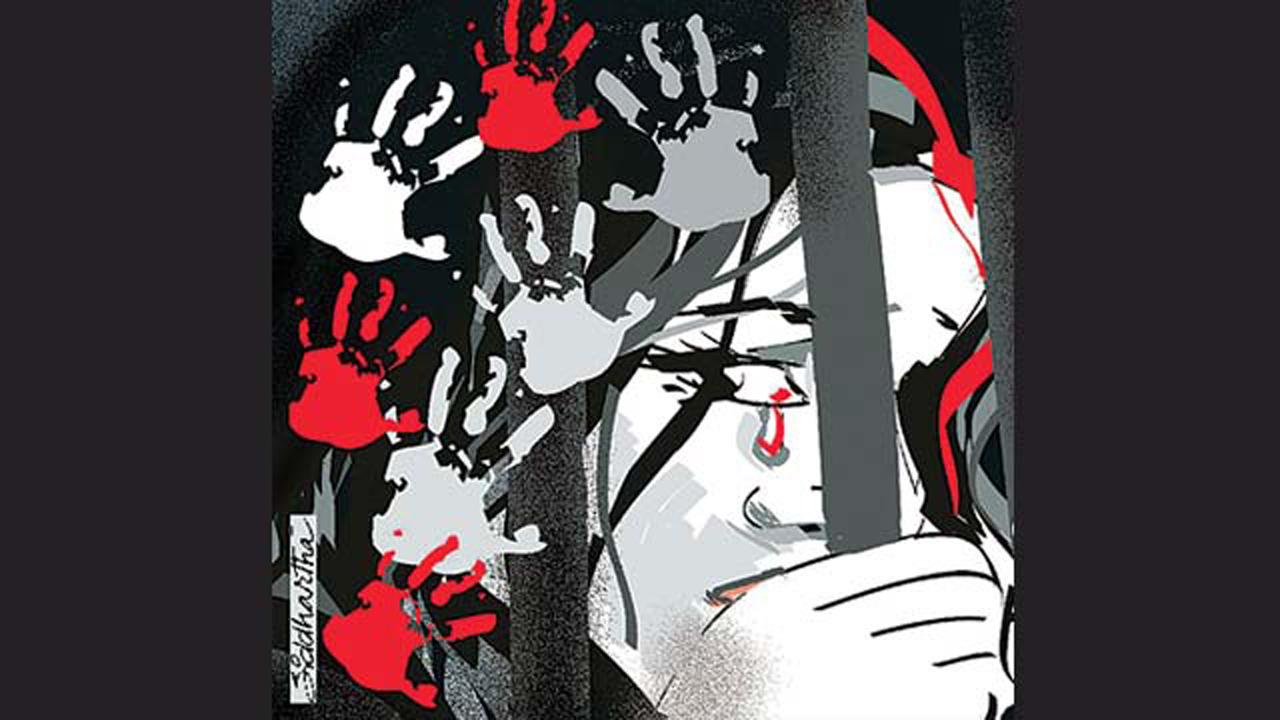 Mumbai: Vasai man calls girl for cartoon show, rapes her