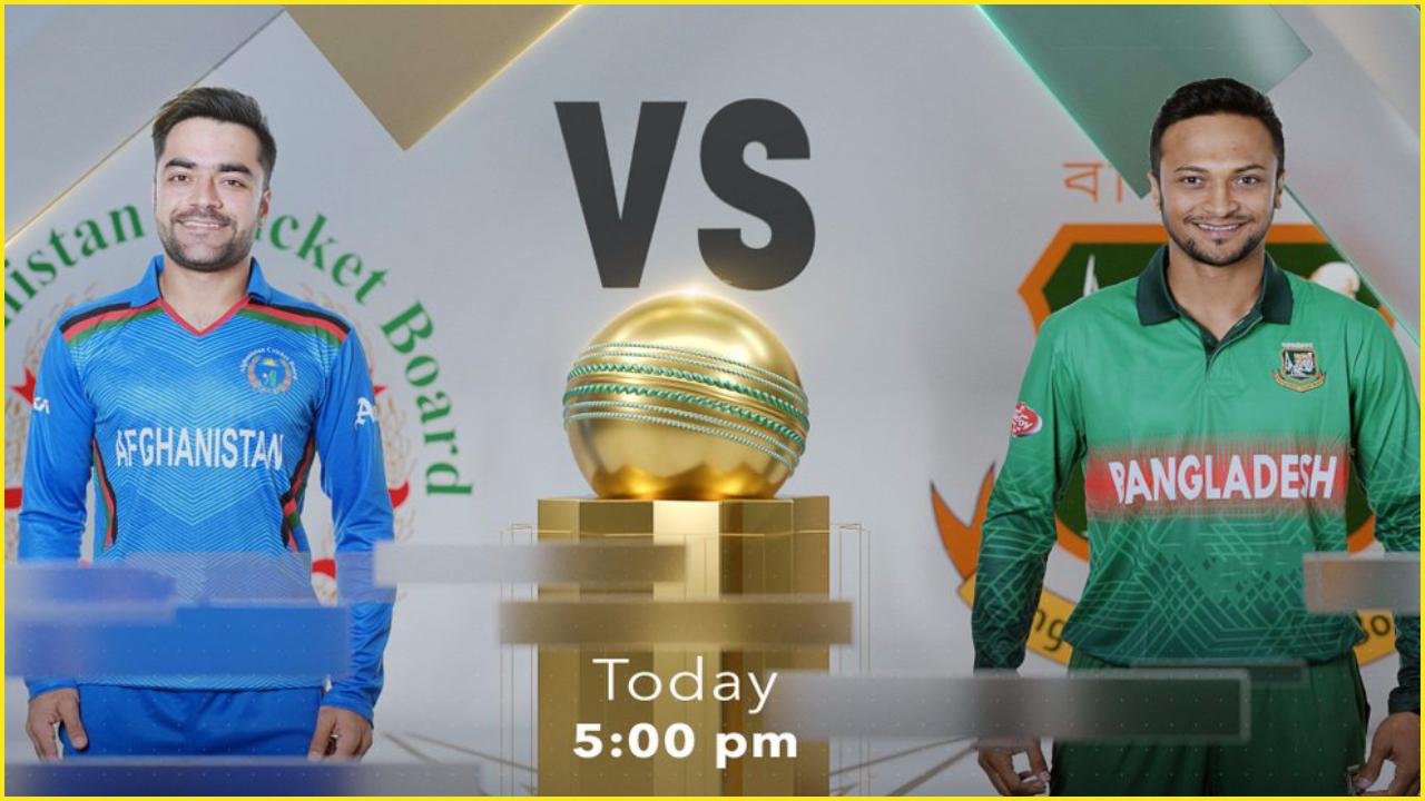 Afghanistan vs Bangladesh T20I Tri-Series Dream11 Prediction: Best picks for AFG vs BAN today