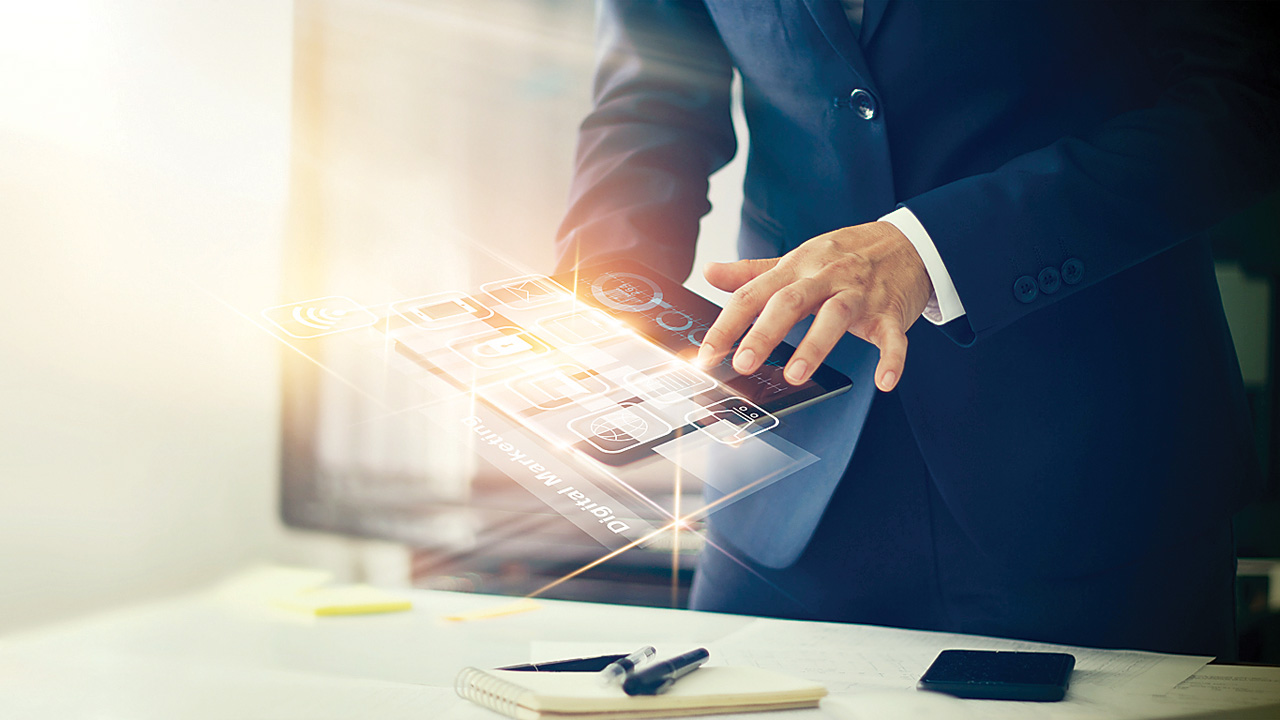 How digital innovations can help you plan better for retirement