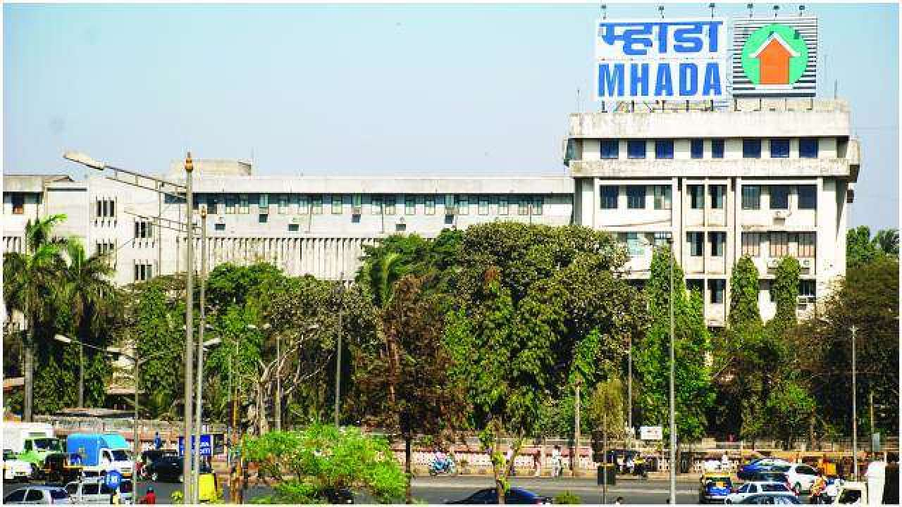 Eight South Mumbai flats in Mhada kitty to be up for grabs next lottery