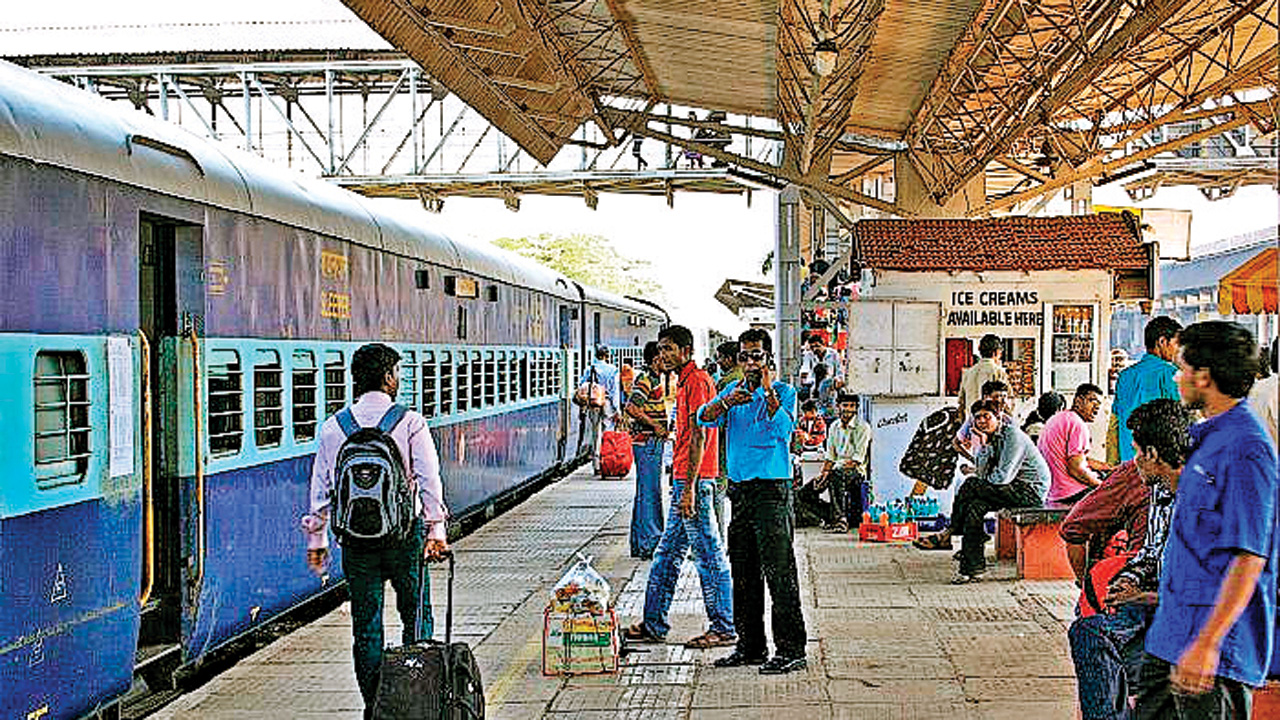 Indian Railways to phase out generators from trains, create 20,000 seats