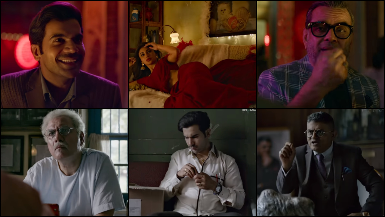 'Made In China' trailer: Businessman Rajkummar Rao's life changing jugaad story deserves all attention from cinegoers
