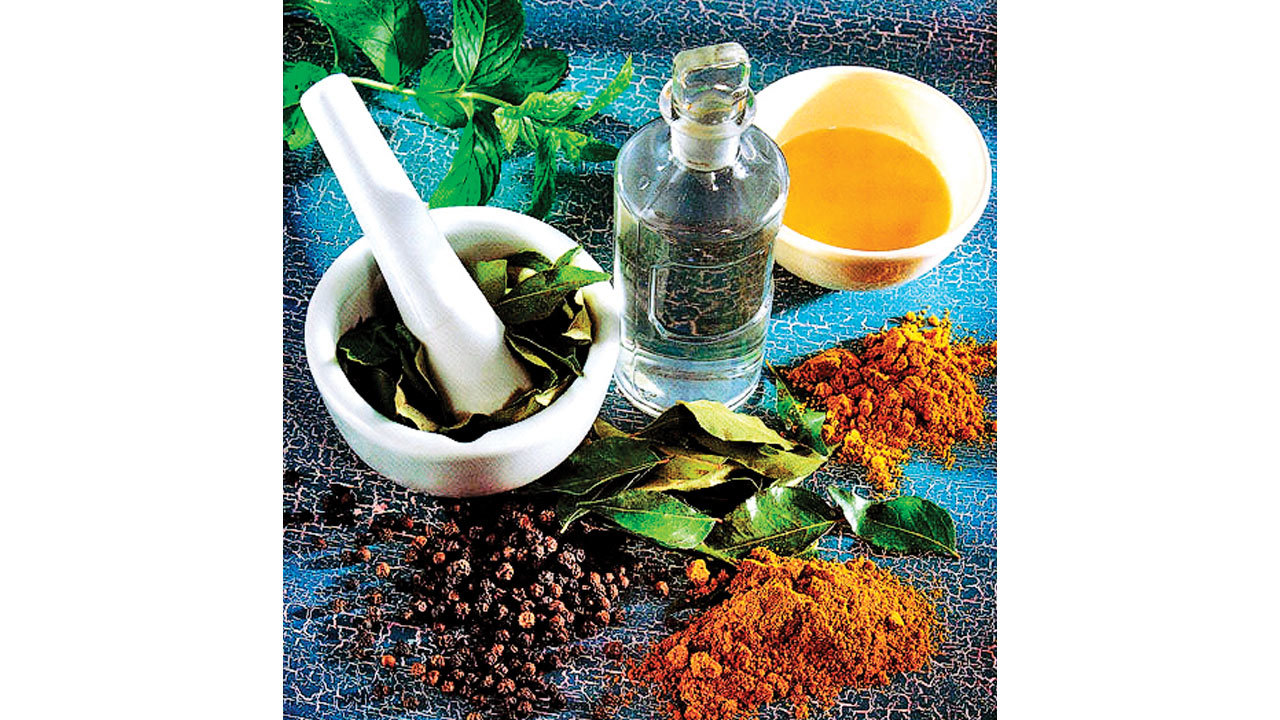 From skin problems to ailments, Ayurveda is the answer to all