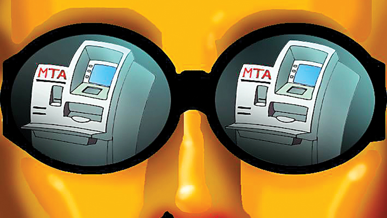 Nepal cautions Beijing as five Chinese men hack into ATMs