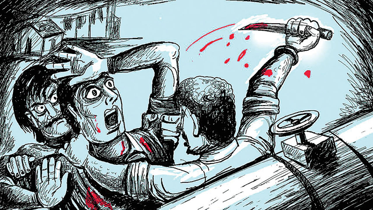 Ahmedabad: 24-yr-old man stabbed to death by rival