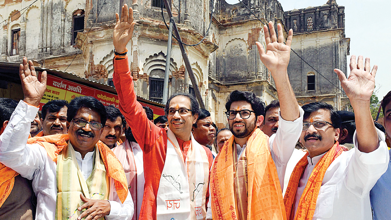 Maharashtra Assembly Polls: BJP-Shiv Sena alliance in lurch over seat sharing