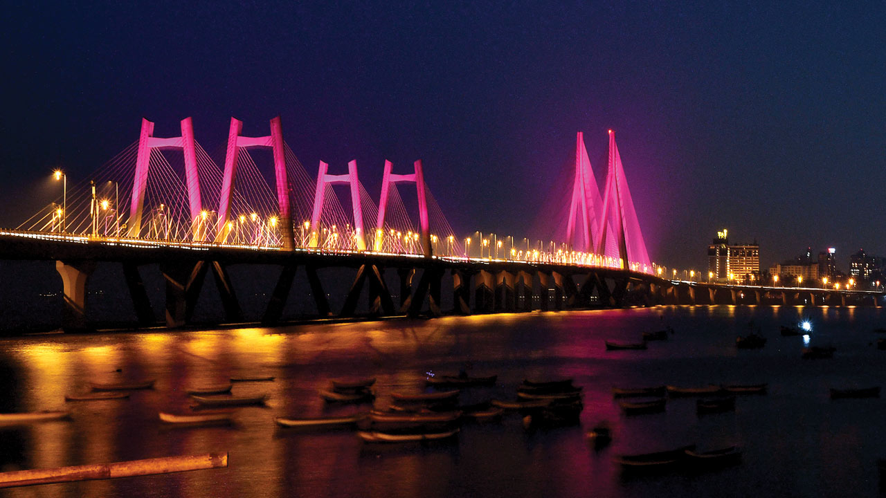 From a stuck project to engineering wonder: Story of Bandra-Worli Sea Link