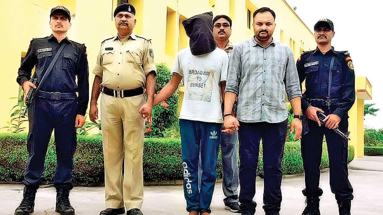Ahmedabad: Gandhinagar Serial killer confesses to one more murder