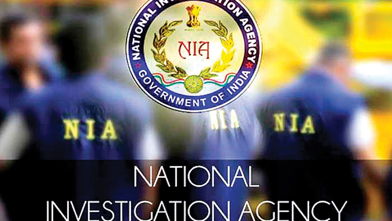 National Investigation Agency cracks down on Kerala-Tamil Nadu Islamic State module