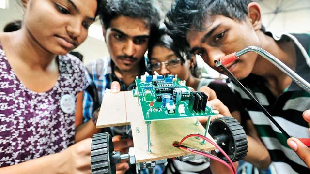 DNA Edit: No techies, please - Engineering sector job crunch hits B.Tech enrolment