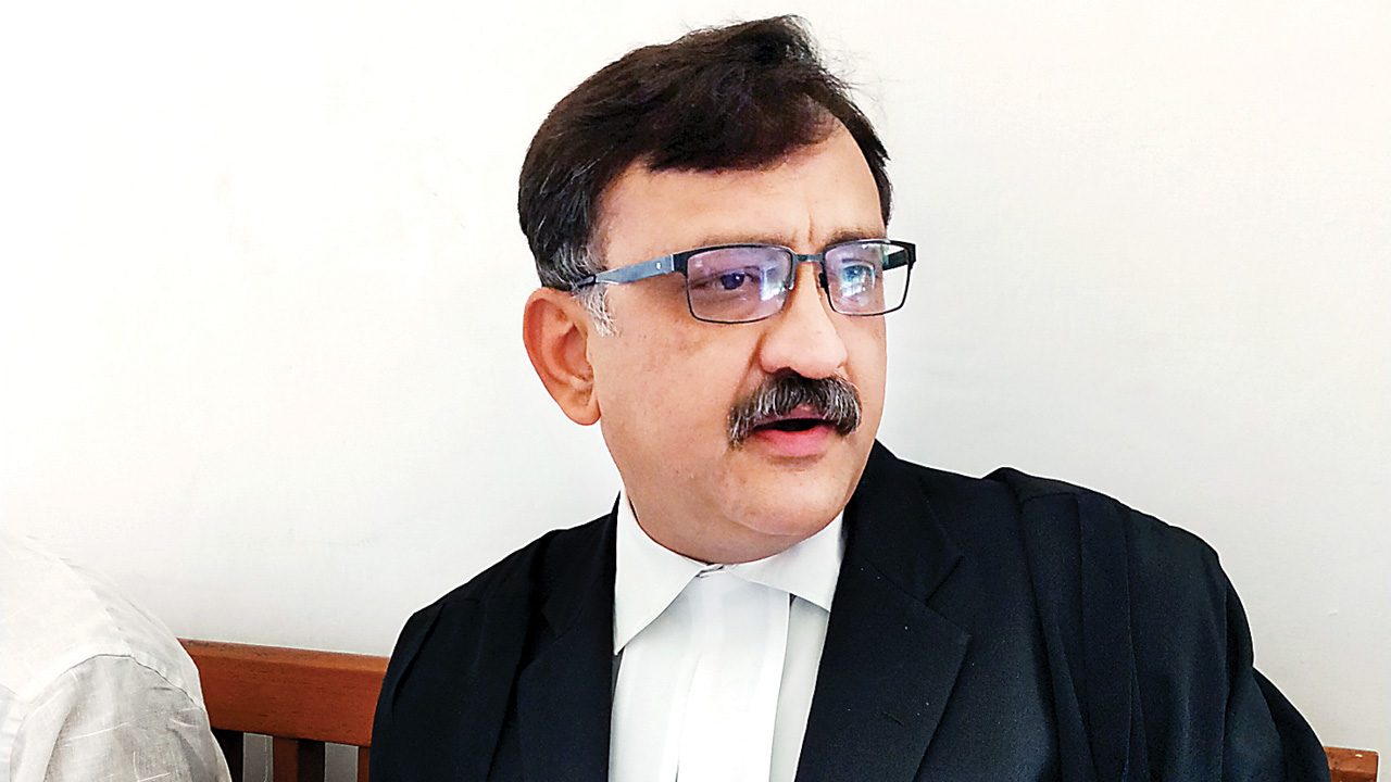 Courts should also change its mindset when it comes to sexual harassment against women: advocate Anand Yagnik