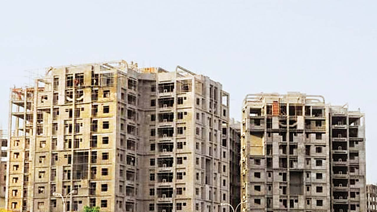 MahaRERA finds developer guilty of duping homebuyers