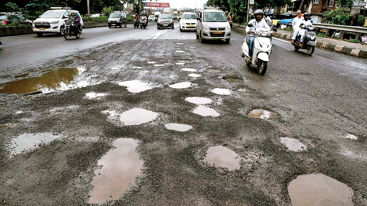 All is well with city roads: AMC