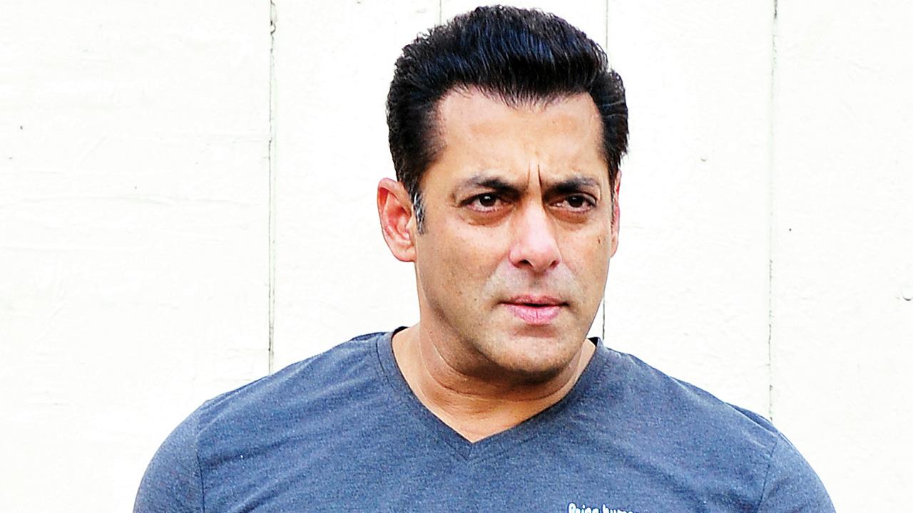 Blackbuck poaching case: Salman Khan to appear before court in Jodhpur