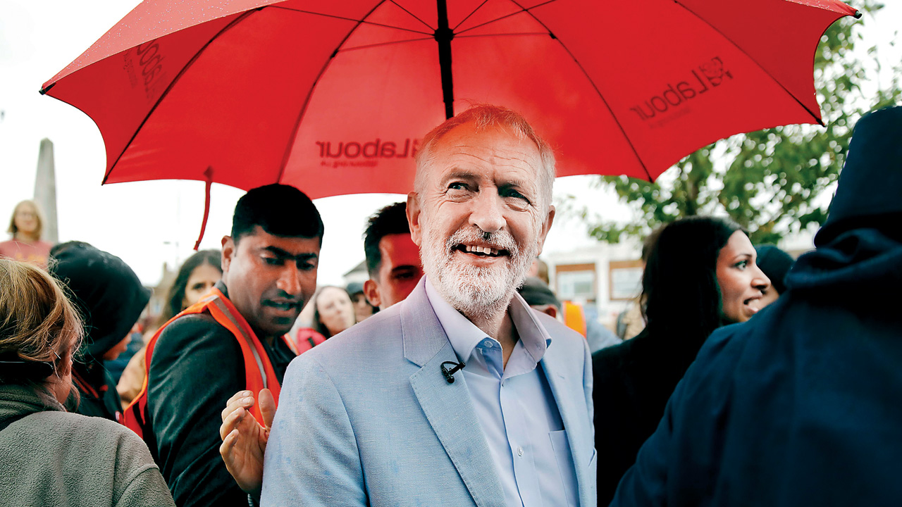 UK Labour's India pain