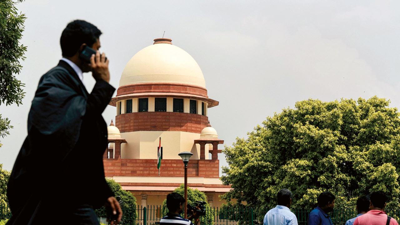 Ayodhya Dispute: 'Supreme Court cannot judge Babur's sin', says Muslim side counsel